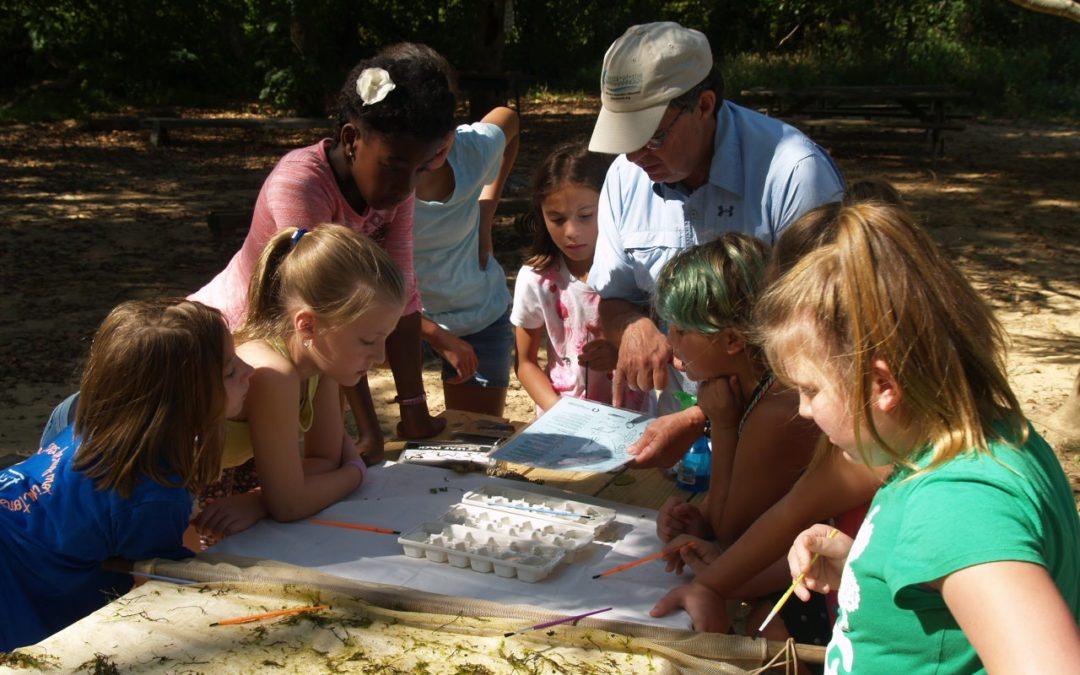 FOR Hiring Environmental Educators