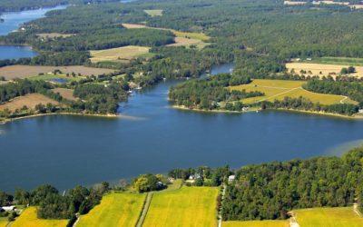 Rappahannock River Tributaries TMDLs