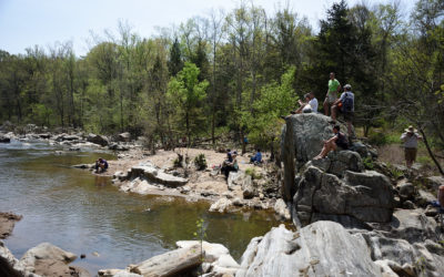 New programs and adventurous outings highlight spring events calendar