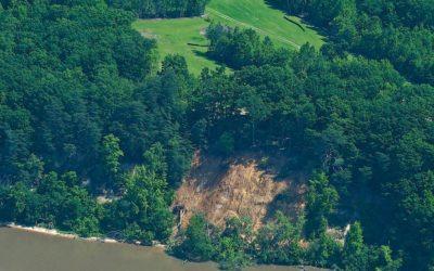 Progress at Fones Cliffs: Attorney General announces lawsuit against corporation