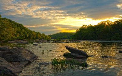 A Legacy of River Protection and Restoration in the Rappahannock