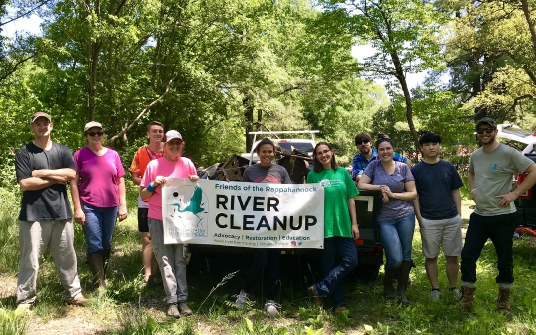 Stewardship Intern Listing – Part Time, Summer 2019