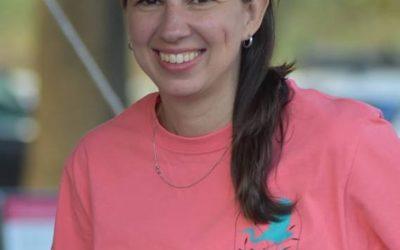 Meet FOR's membership coordinator, Katie Pomeroy