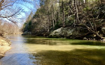 Expanding public access on the Upper Rappahannock River