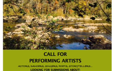 Calling local performing artists!