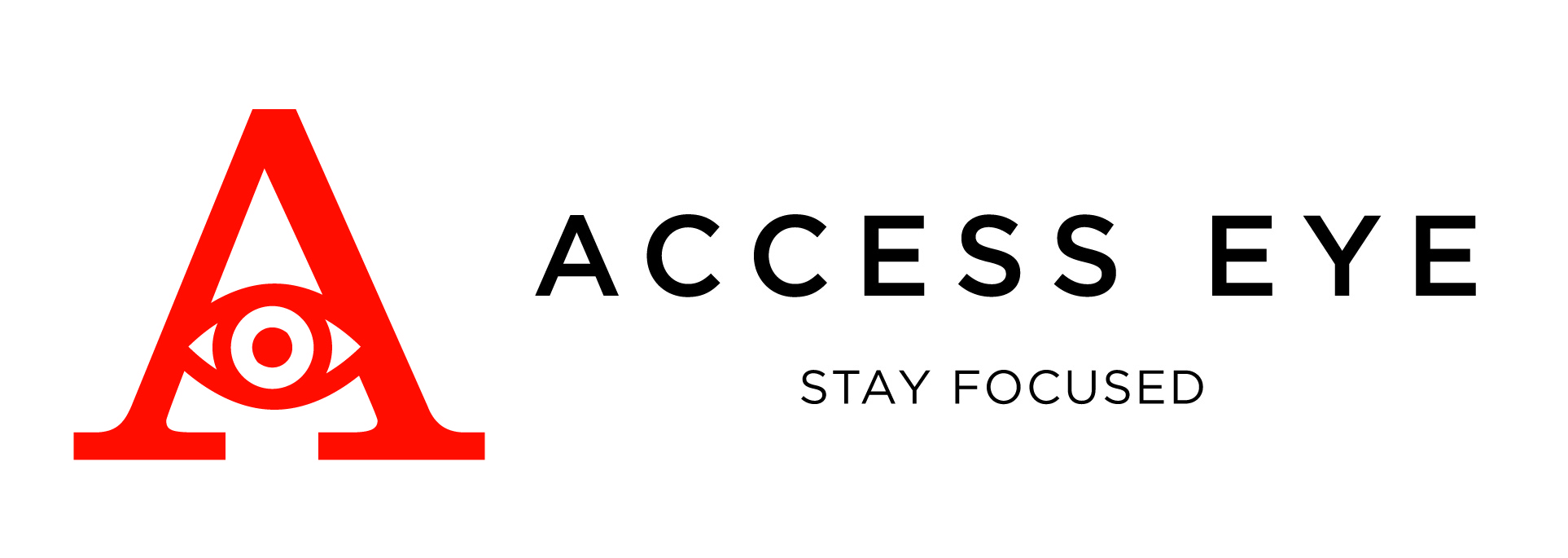 Access Eye Logo