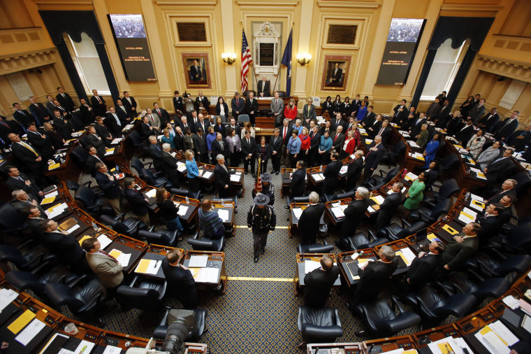 2016 Virginia General Assembly