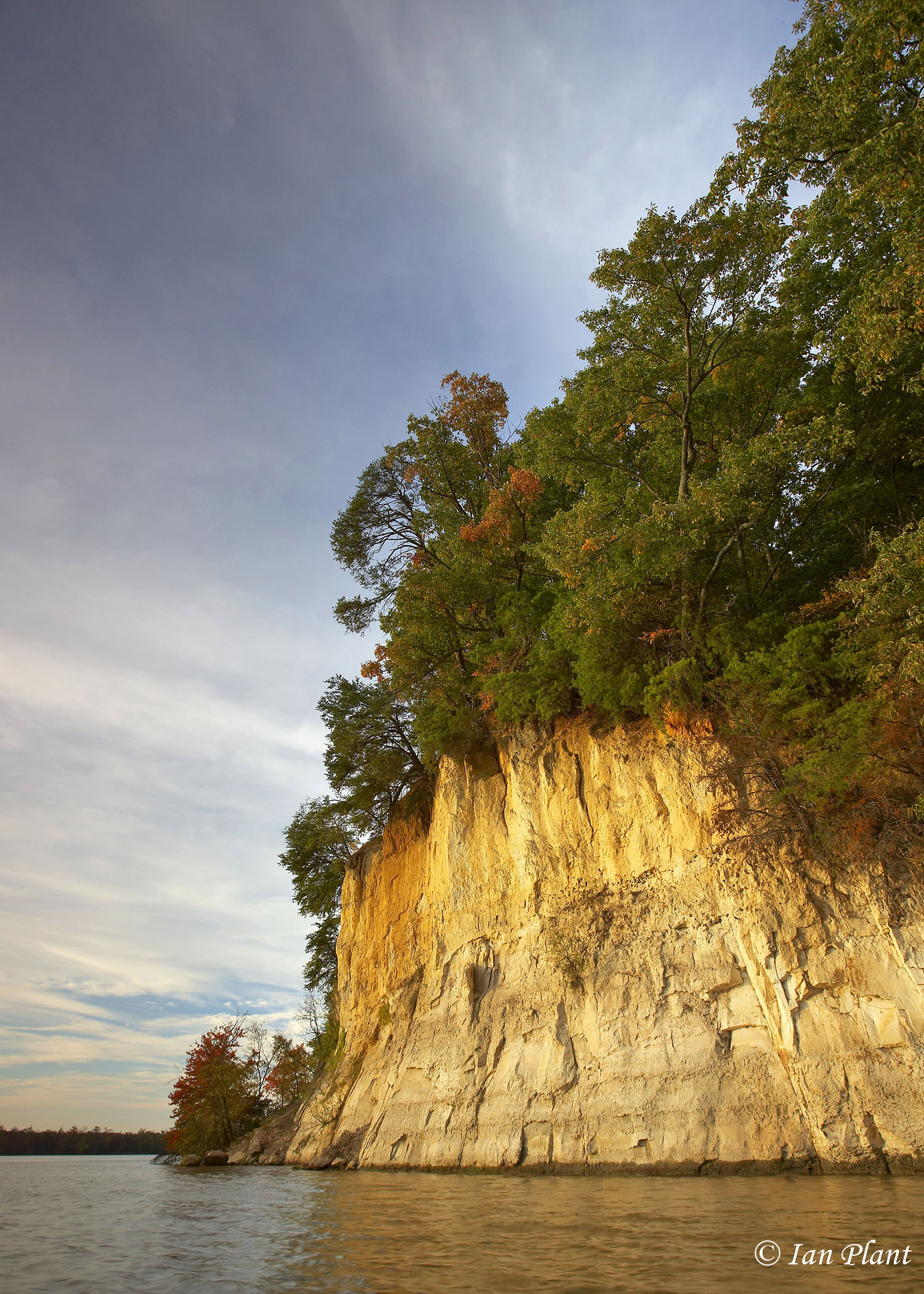 Fones Cliffs Development Threatens Rappahannock River
