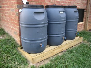 Rainwater Harvesting Friends Of The